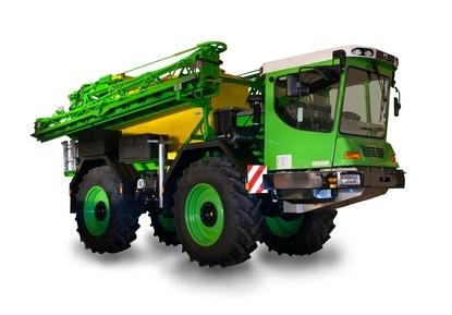 Dammann-Trac diesel engine
