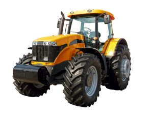 diesel engine Farm  tractor