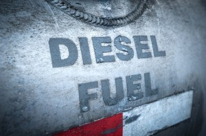 diesel fuel use in usa