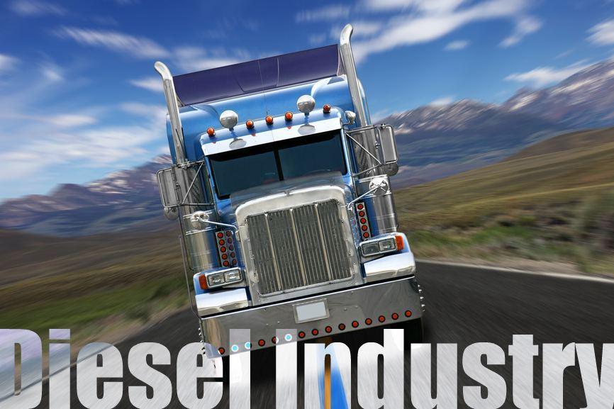 diesel industry