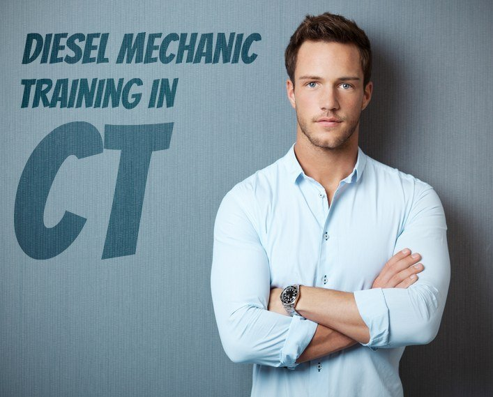 diesel mechanic schools in ct